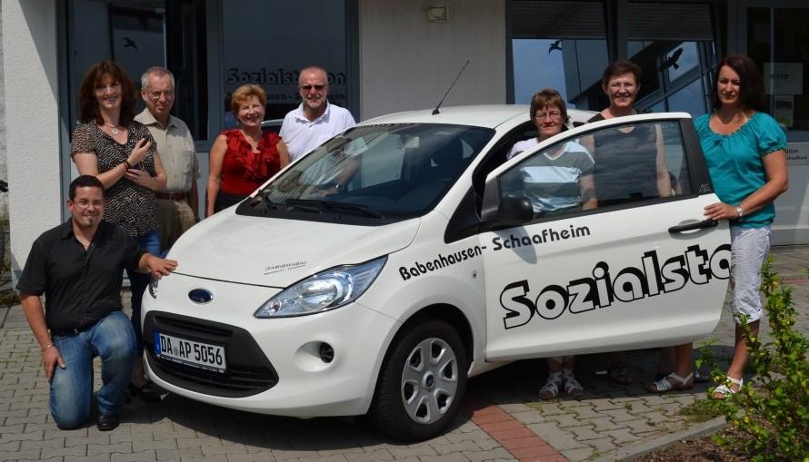 Auto 2013